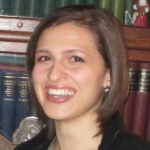 Lauren Conkling Profile Pic