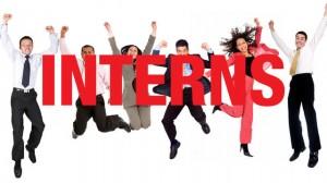 interns!